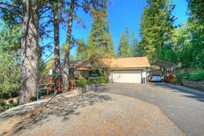 20015 Redwood Court, Foresthill, CA 95631 - MLS#: 18065629