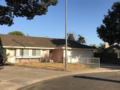 4040 Sarah Jane Ct, Modesto, CA 95356 - MLS#: 18065631