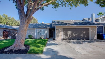 554 Inaudi Court, Patterson, CA 95363 - MLS#: 18065646