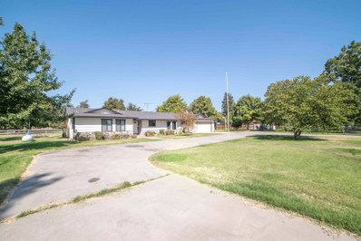 4447 E Woodward Avenue, Manteca, CA 95337 - MLS#: 18065682