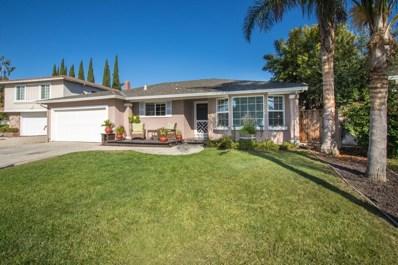 4660 Park Sutton Place, San Jose, CA 95136 - MLS#: 18065683