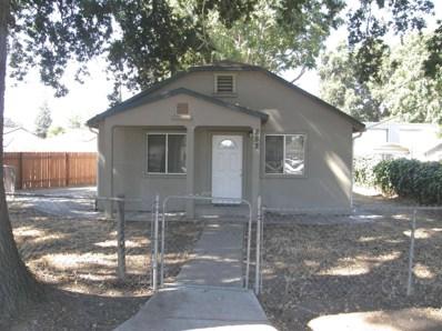 852 Bryte Avenue, West Sacramento, CA 95605 - MLS#: 18065684