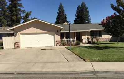 1700 N Denair, Turlock, CA 95382 - MLS#: 18065715