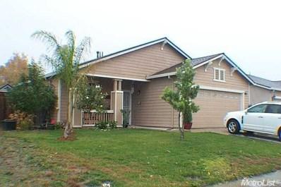1608 W Angelica Court, Modesto, CA 95358 - MLS#: 18065729