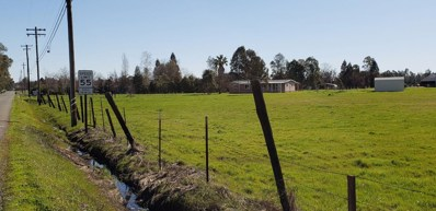 11744 Blake Road, Wilton, CA 95693 - MLS#: 18065762
