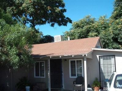 1025 Tioga Drive, Modesto, CA 95354 - MLS#: 18065790