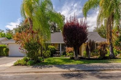 7249 Yarrow Way, Citrus Heights, CA 95610 - MLS#: 18065829