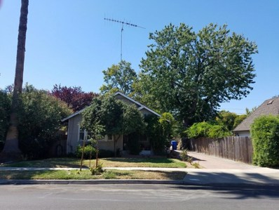 4116 55th Street, Sacramento, CA 95820 - MLS#: 18065833