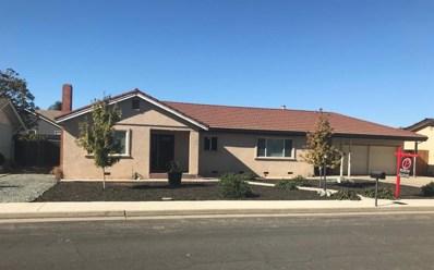 7919 Cedar Lane, Hilmar, CA 95324 - MLS#: 18065845