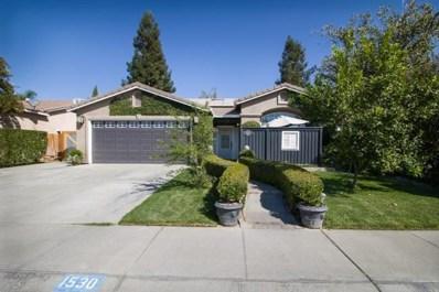 1530 Adriana Way, Escalon, CA 95320 - MLS#: 18065919