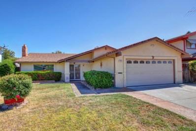 2805 Escobar, Sacramento, CA 95827 - MLS#: 18065955