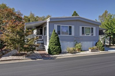 1627 Spruce Court UNIT 125, Auburn, CA 95603 - MLS#: 18065975