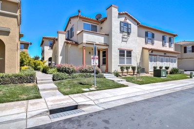 8480 Crystal Walk Circle, Elk Grove, CA 95758 - MLS#: 18065996
