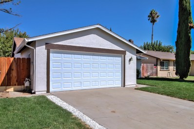 543 Argonaut Street, Manteca, CA 95336 - MLS#: 18066004