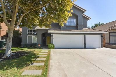 4404 San Vito Drive, Salida, CA 95368 - MLS#: 18066010