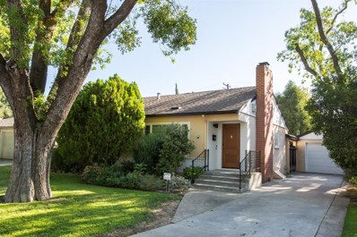 1304 Fulton Street, Modesto, CA 95350 - MLS#: 18066014