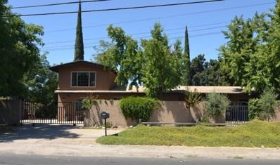 825 River Road, Modesto, CA 95351 - MLS#: 18066033