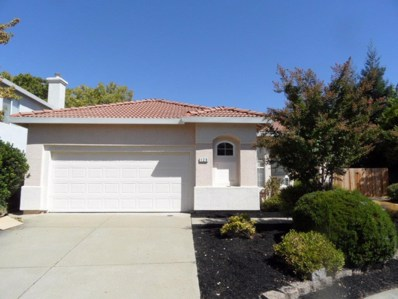 129 Artemis Court, Roseville, CA 95661 - MLS#: 18066044