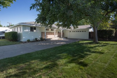 804 Sonora Place, Woodland, CA 95695 - MLS#: 18066046