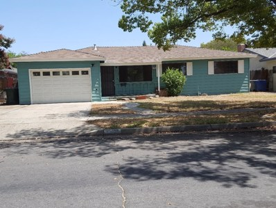 3200 Nottingham Avenue, Merced, CA 95340 - MLS#: 18066104