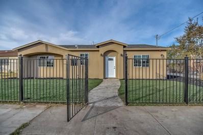 2519 S Monroe Street, Stockton, CA 95206 - MLS#: 18066122