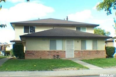 4415 Greenholme Drive UNIT 2, Sacramento, CA 95842 - MLS#: 18066125