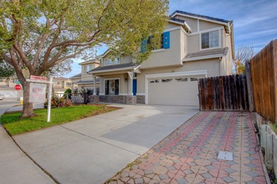 1260 Brentwood Way, Tracy, CA 95376 - MLS#: 18066126