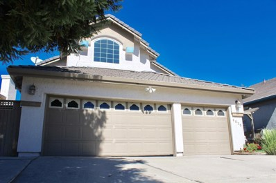 6825 Cedar Bluff Way, Sacramento, CA 95823 - MLS#: 18066140