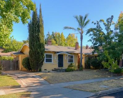 2153 Portola Way, Sacramento, CA 95818 - MLS#: 18066144