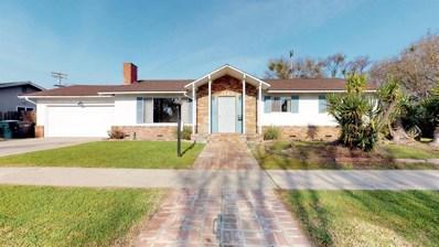 1605 Wylie Drive, Modesto, CA 95355 - MLS#: 18066152