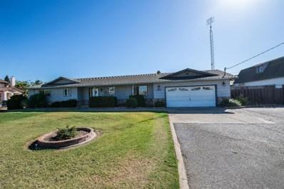 4118 N Tegner Road, Turlock, CA 95382 - MLS#: 18066162