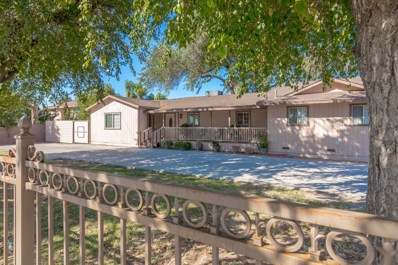 8601 S Wolfe Road, French Camp, CA 95231 - MLS#: 18066184