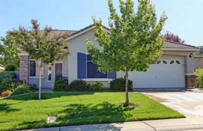 121 Slate Ridge Court, El Dorado Hills, CA 95762 - MLS#: 18066208