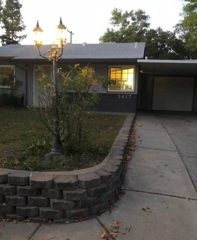 3417 Mayfair Drive, Sacramento, CA 95864 - MLS#: 18066263