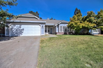 5705 Fox Creek Drive, Elk Grove, CA 95758 - #: 18066274