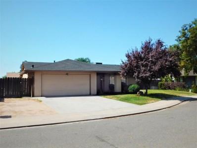 1531 Peachwood Court, Ceres, CA 95307 - MLS#: 18066279