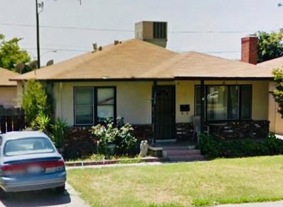 1438 W 19th Street, Merced, CA 95340 - MLS#: 18066287