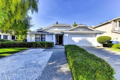 62 Rollingbrook Circle, Sacramento, CA 95833 - MLS#: 18066294