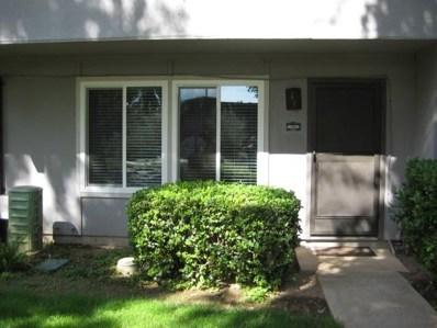 8820 La Riviera Drive UNIT C, Sacramento, CA 95826 - MLS#: 18066300