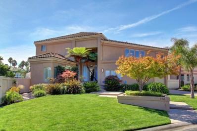 774 Still Breeze Way, Sacramento, CA 95831 - MLS#: 18066302