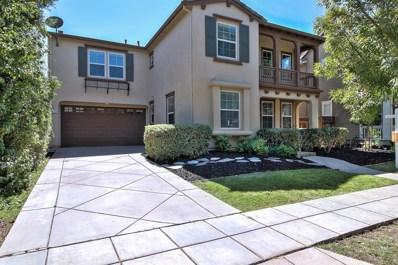 660 W Refinado Way, Mountain House, CA 95391 - MLS#: 18066313