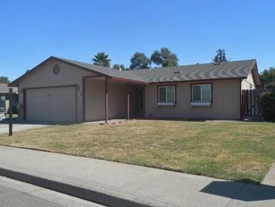 617 Smithwood Drive, Oakdale, CA 95361 - MLS#: 18066323