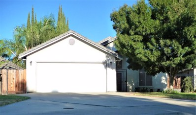 820 Taggert Court, Modesto, CA 95351 - MLS#: 18066355