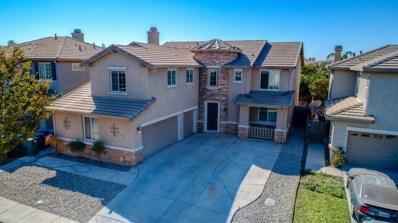 1394 Mesa Creek Drive, Patterson, CA 95363 - MLS#: 18066375