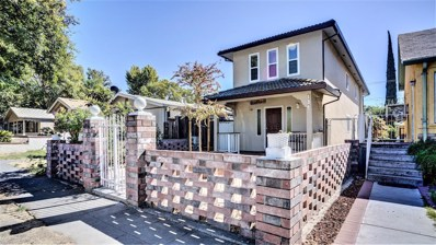 134 W 8th Street, Tracy, CA 95376 - MLS#: 18066382