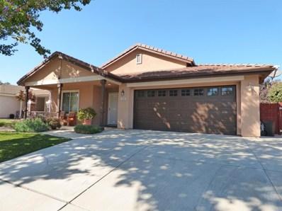 1223 Pipit Drive, Patterson, CA 95363 - MLS#: 18066391