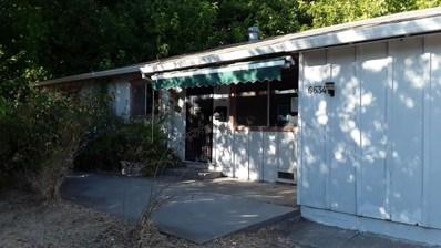 6634 Quanah Way, Orangevale, CA 95662 - MLS#: 18066410