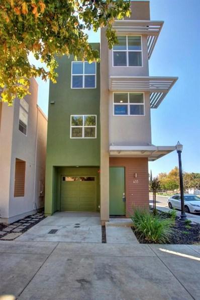 433 Outrigger Lane, West Sacramento, CA 95605 - MLS#: 18066471