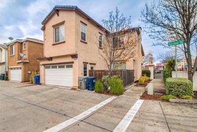 7836 Abramo Walk, Sacramento, CA 95823 - MLS#: 18066474