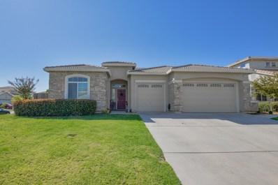 1434 Meadow Ranch Street, Plumas Lake, CA 95961 - MLS#: 18066477